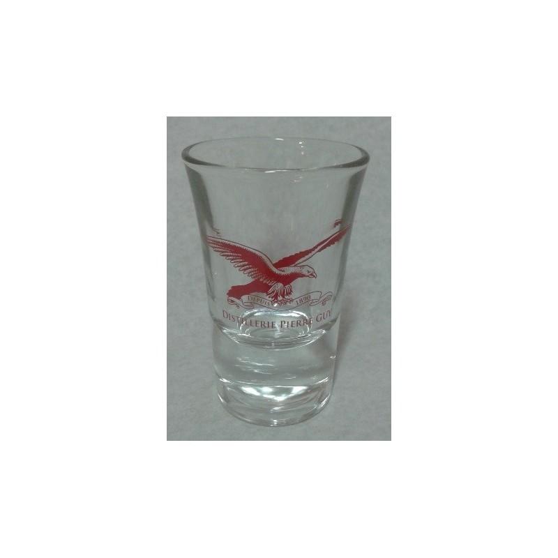 Verre à liqueur (x6)